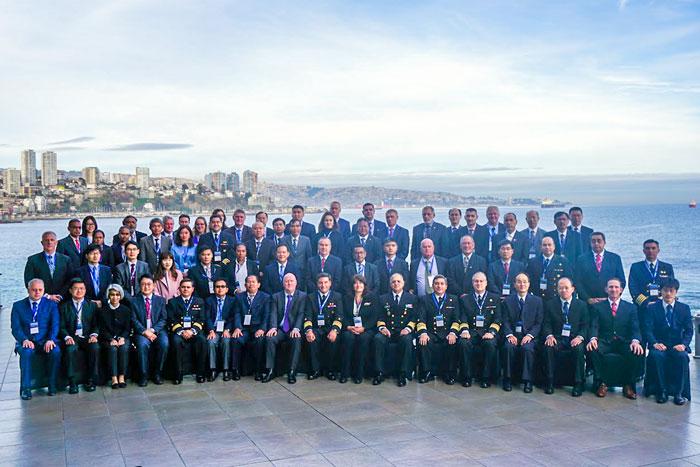 VMS-South tham dự Hội nghị APHoMSA lần thứ 19
