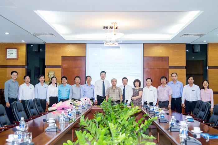 VMS-South bổ nhiệm chức danh Chánh Văn phòng và Phó Chánh Văn phòng