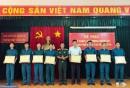 Đội tuyển Tổng công ty Bảo đảm an toàn hàng hải miền Nam đã đạt được những thành tích rất đáng khích lệ: 01 giải Nhất, 01 giải Ba môn Bơi vũ trang và 01 giải Ba 03 môn quân sự phối hợp