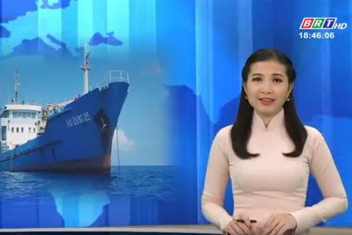 (Vietnamese) [BRT] Hành trình tiếp tế cho các trạm hải đăng tại Trường Sa (P.4)