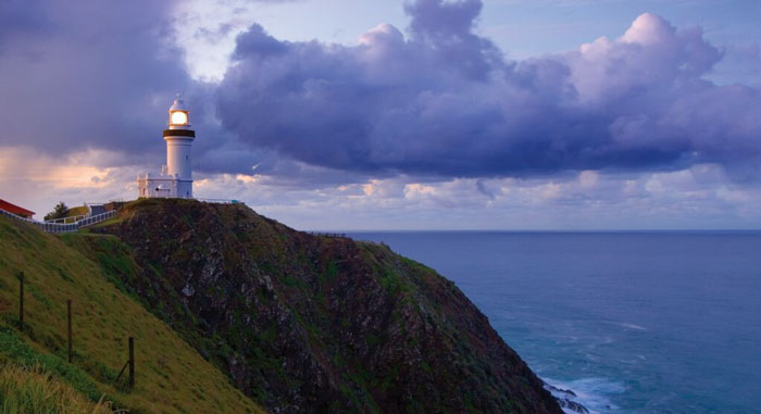 Cape-Byron-Lighthouse-at-Byron-Bay-in-Australia-photo-courtesy-Garry-Searle-2013-1024x558